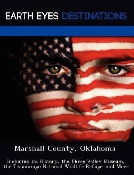 Marshall County, Oklahoma