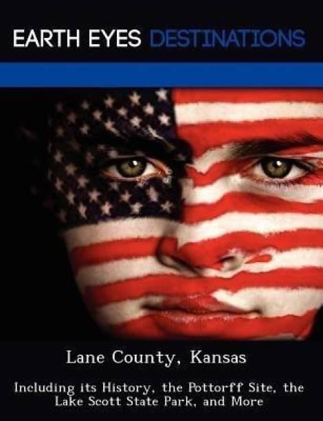 Lane County, Kansas