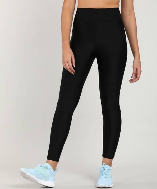 c6d0ffafc1336 Black Leggings - Buy Black Leggings Online at Best Prices In India ...