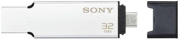 SONY BA2 USB 3.1 OTG 32 GB Pen Drive