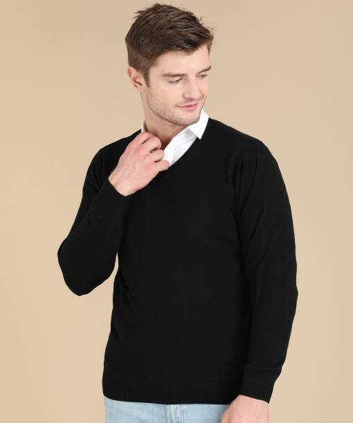 bab9a19269b74 Pullovers - Buy Mens Pullovers Online at Best Prices in India