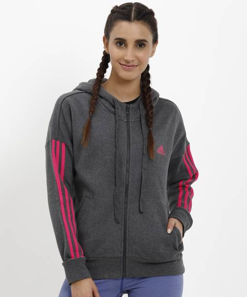 Adidas Sweatshirts - Buy Adidas Sweatshirts Online at Best Prices In ... 097c54842f