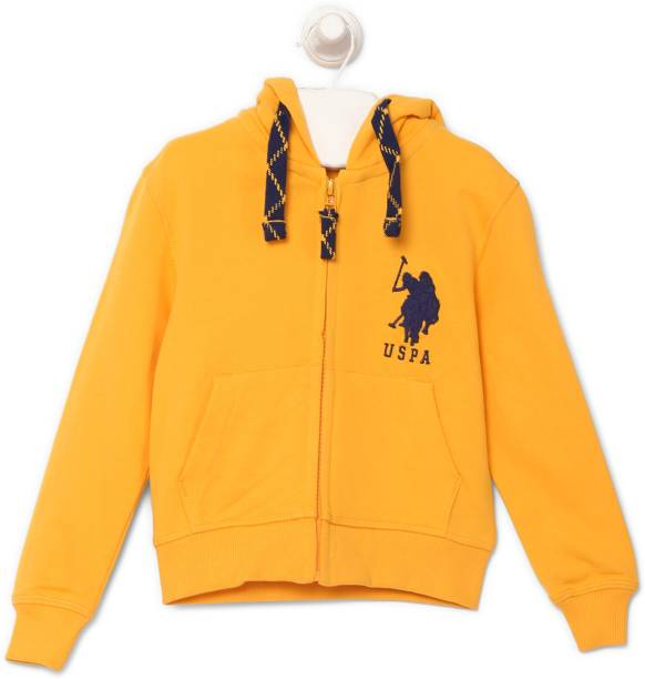 5012205e4 Us Polo Kids Sweatshirts - Buy Us Polo Kids Sweatshirts Online at ...