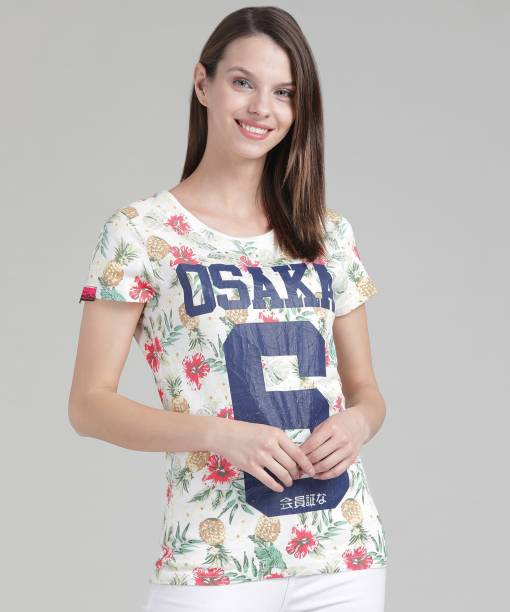 Latest Superdry Polo Shirts for Women Cheap Price February