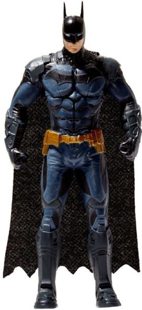 *** BATMAN 1989 BATMAN 5 3//4-INCH BENDABLE ACTION FIGURE ***