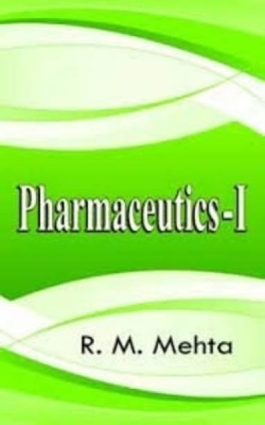 Pharmaceutics - I