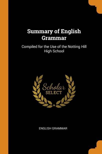 English Grammar Books Buy English Grammar Books Online At Best