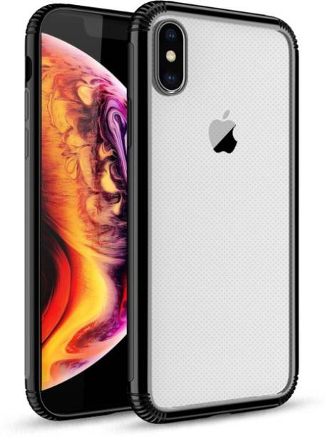 Higar Bumper Case for Apple iPhone XS Max