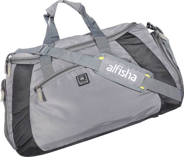 c3c3d5c4f Canvas Duffel Bags - Buy Canvas Duffel Bags Online at Best Prices In ...