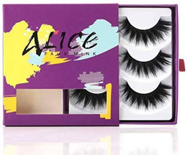 7676294c7c8 Black False Eyelashes - Buy Black False Eyelashes Online at Best ...
