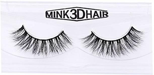 07082dae563 Black False Eyelashes - Buy Black False Eyelashes Online at Best ...
