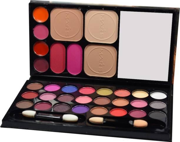 MARS 5D New Makeup Kit-MK02-3B