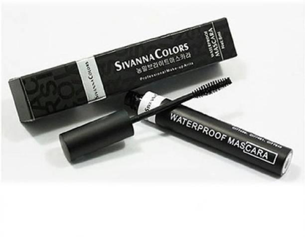 25057682428 Sivanna Colors Mascaras - Buy Sivanna Colors Mascaras Online at Best ...