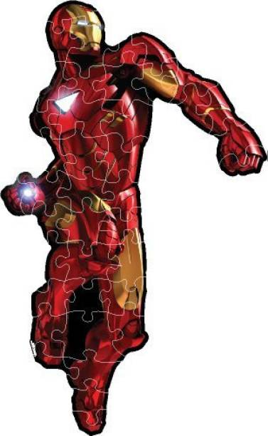 Iron Man Toys - Buy Iron Man Toys Online at Best Prices in India ... 8cd1abc014d3b