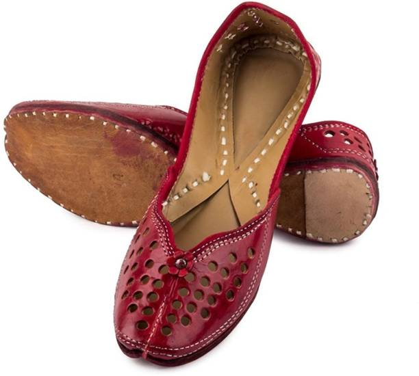 Tashi Ethnic Shoes - Buy Tashi Ethnic Shoes Online at Best Prices In ... e15535715