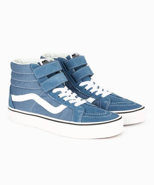 59a92c36a36 Vans Shoes - Buy Vans Shoes online at Best Prices in India ...