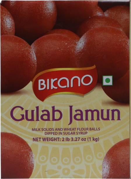 Bikano Gulab Jamun Box