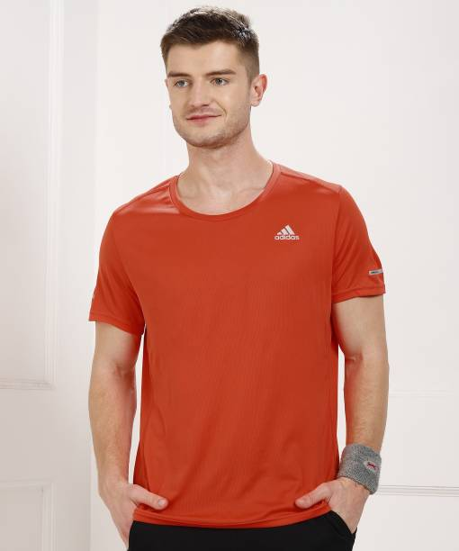 416f9c470db Adidas T shirts for Men and Women - Buy Adidas T shirts Online at ...