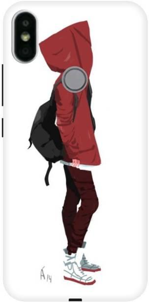 moco Back Cover for Mi Y2 / Redmi Y2