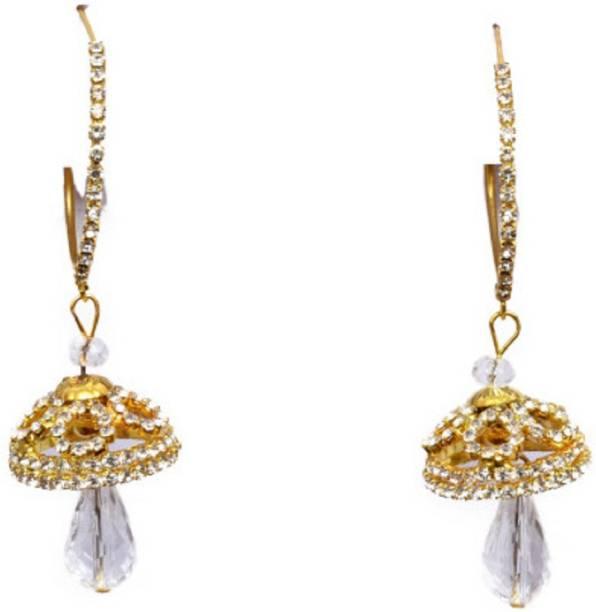 05462afe48af3 Fancy Earrings - Buy Fancy Earrings online at Best Prices in India ...
