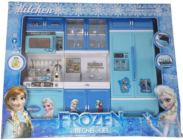 Kitchen Set For Kids Buy Kids Kitchen Sets Online At Best