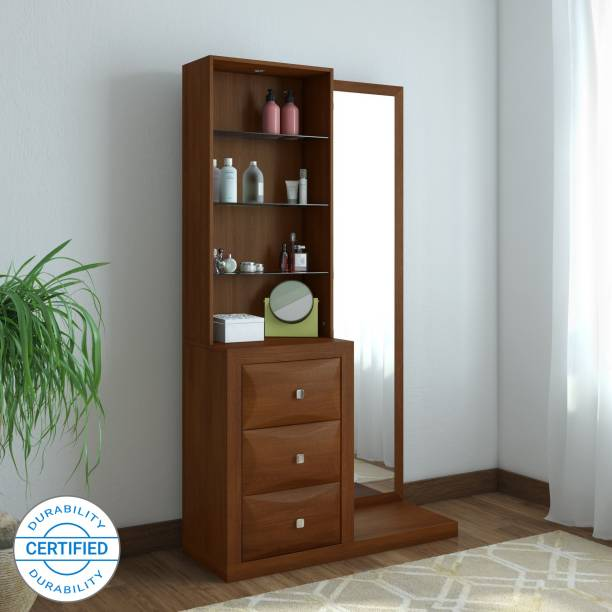 Hometown Cambry Engineered Wood Dressing Table