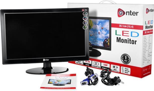 Enter 15.4 inch Full HD Monitor
