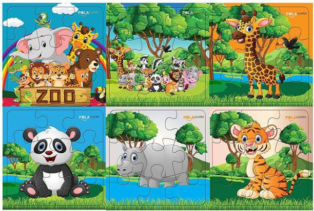 Jigsaw Puzzles Toys - Buy Jigsaw Puzzles Toys Online at Best