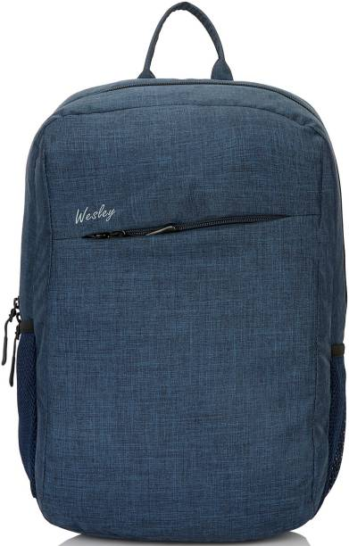 Wesley 15.6 inch Laptop Backpack 5105ae96fc91b