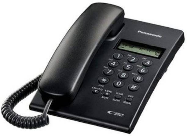 Panasonic KX-TSC60SX Corded Landline Phone