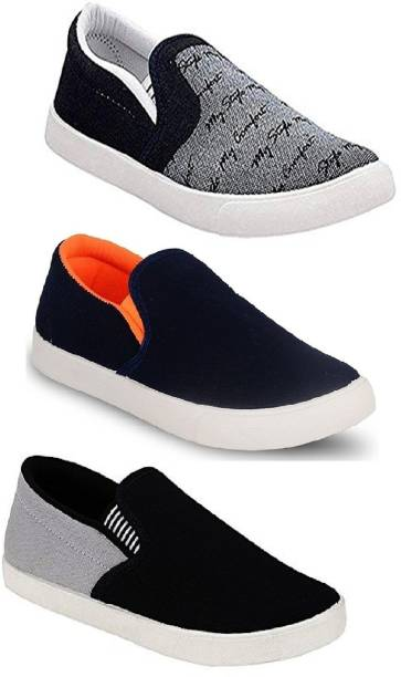 edb571fc299 Tempo Mens Footwear - Buy Tempo Mens Footwear Online at Best Prices ...