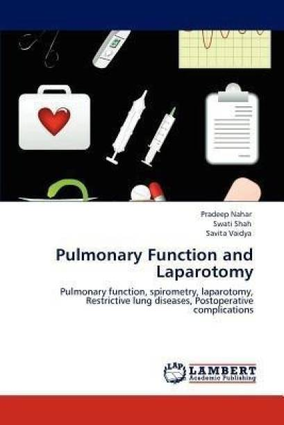 Pulmonary Function and Laparotomy