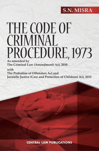 The Code of Criminal Procedure, 1973