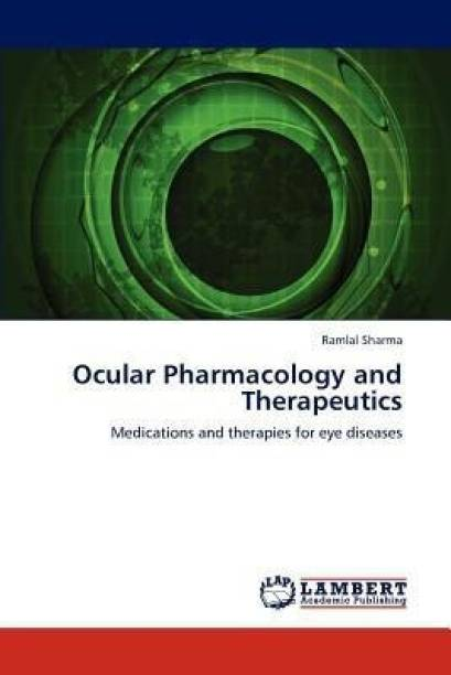 Ocular Pharmacology and Therapeutics