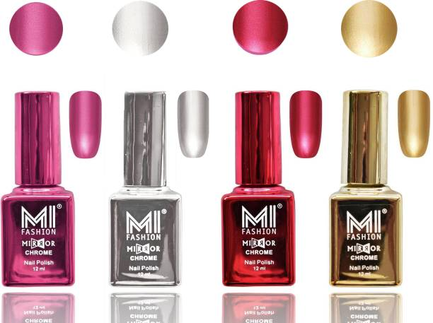 636f53910 Volo Nail Polishes - Buy Volo Nail Polishes Online at Best Prices In ...