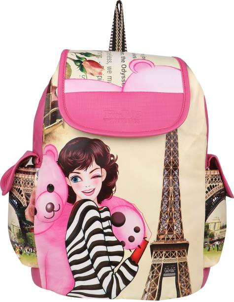 College Bags - Buy College Bags Online at Best Prices In India ... 28a6b30c65