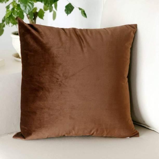 Khooti Solid Cushions & Pillows Cover