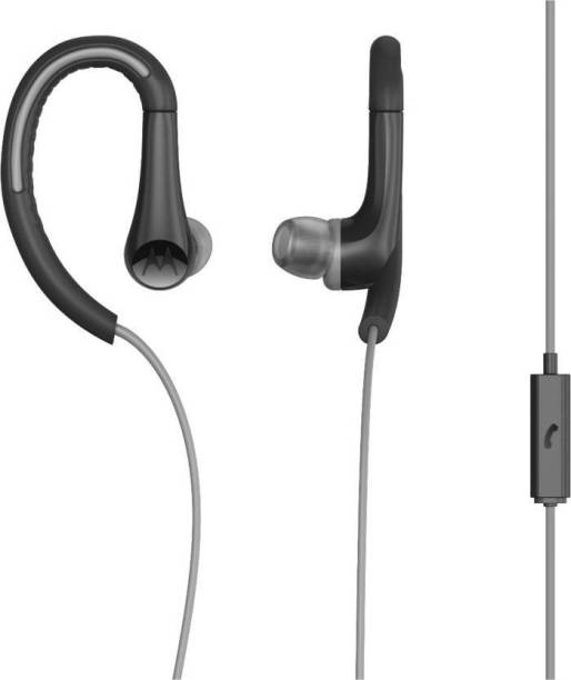 MOTOROLA Earbuds Active (JY-M268) Wired Headset