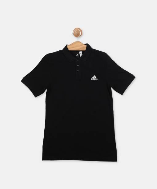 b407b703 Adidas Polos Tshirts - Buy Adidas Polos Tshirts Online at Best ...