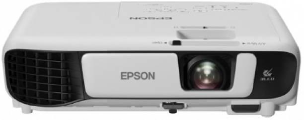 Epson EB-X41 Portable Projector
