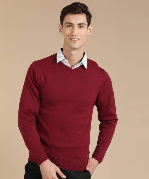 ec161714721 Pullovers - Buy Mens Pullovers Online at Best Prices in India