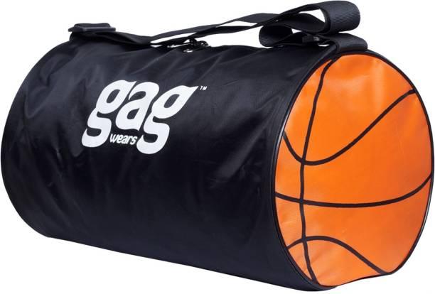 GAG WEARS Basketball Design
