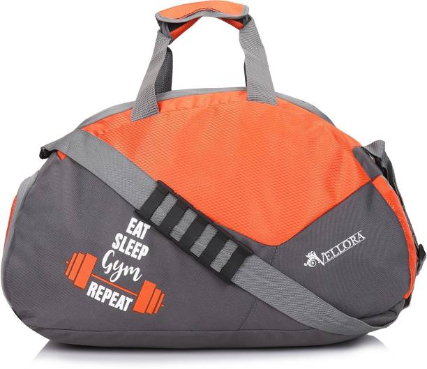 322b4559ccc Fitness Bags - Buy Fitness Bags Online at Best Prices in India