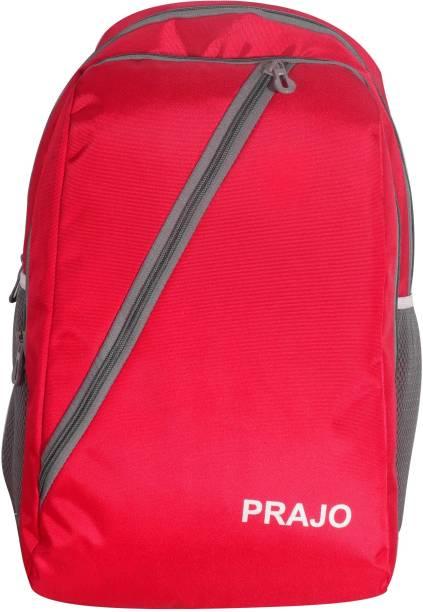 Prajo Vegas Expandable School bag School Bag bcef6e8f5