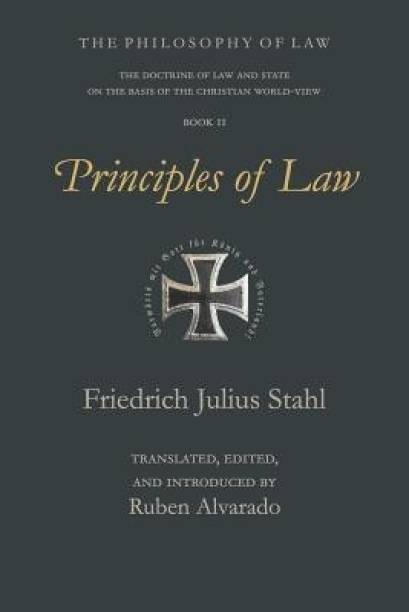 Principles of Law