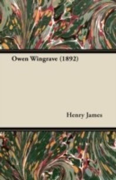 Owen Wingrave (1892)