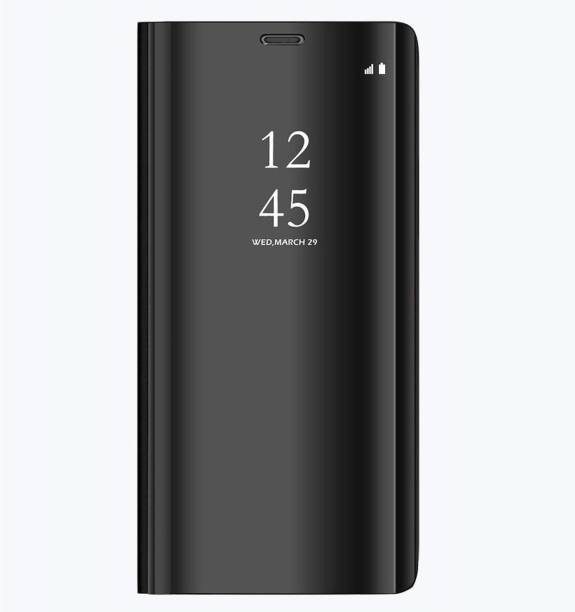 Mobile Mart Flip Cover for OnePlus 6T
