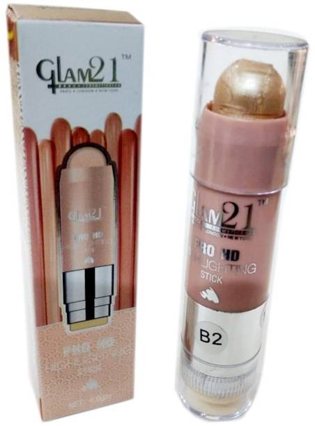 Glam 21 Pro HD Highlighter Stick-CL1015-B2  Highlighter