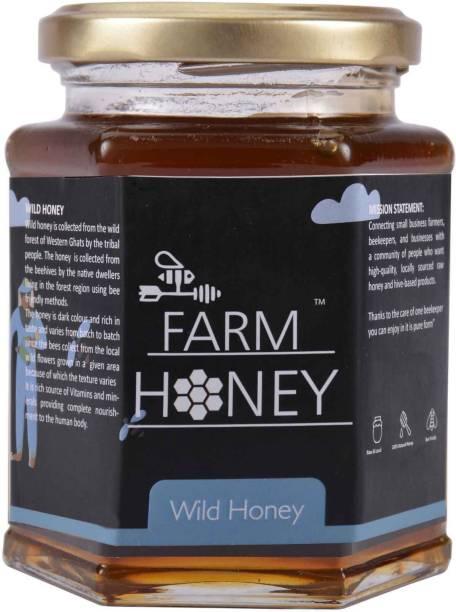 Farm Honey Wild Honey