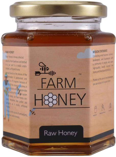 Farm Honey Raw honey